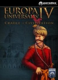 Hra na PC Europa Universalis IV: Cradle of Civilization