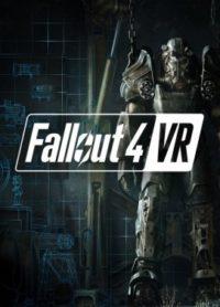 Hry na PC Fallout 4 virtuální realita