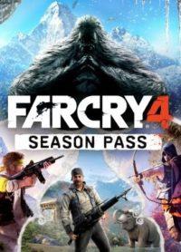 Hra na PC Far Cry 4 Season Pass