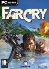 Hra na PC Far Cry