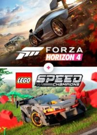 Hra na PC Forza Horizon 4 LEGO