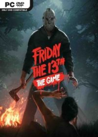 Hra na PC Friday the 13th: The Game
