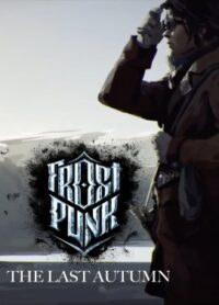 Hra na PC Frostpunk: The Last Autumn