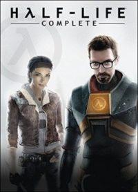 Half - Life hra na PC v kompletní edici