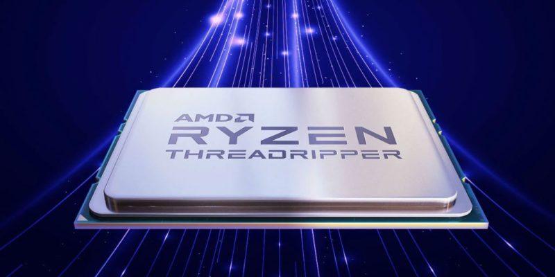 AMD Threadripper 3980X
