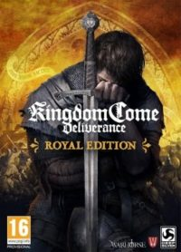 Hra na PC Kingdom Come: Deliverance