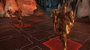 Hra na PC Might and Magic: Heroes VII - Trial by Fire