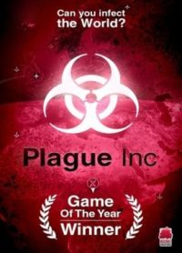 Hra na PC Plague Inc: Evolved