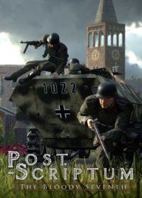Hra na PC Post Scriptum