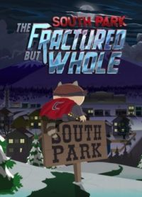 Hra na PC South Park: The Fractured but Whole