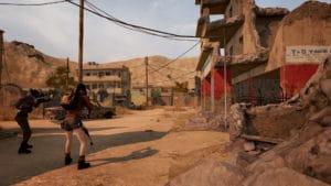 Hra na PC Survivor Pass: Shakedown