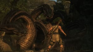Hra na PC Dragon's Dogma: Dark Arisen