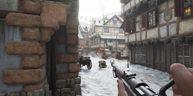 Hra na PC Days of War
