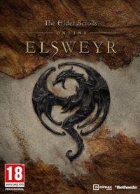 Hra na PC The Elder Scrolls Online: Elsweyr