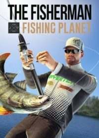 Hra na PC The Fisherman Fishing Planet