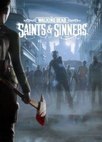 Hra pro virtuální realitu The Walking Dead: Saints & Sinners