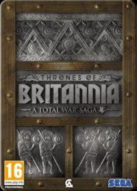 Hra na PC Total War Saga: THRONES OF BRITANNIA