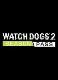 Hra na PC Watch Dogs 2 Season Pass