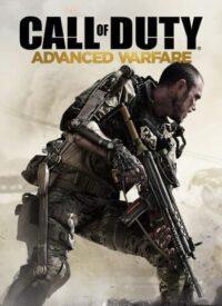 Elektronická licence PC hry Call of Duty: Advanced Warfare Steam