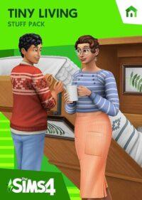 Elektronická licence PC hry The Sims 4: Tiny Living ORIGIN