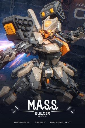 Hra na PC M.A.S.S. Builder