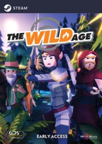 Hra na PC The Wild Age