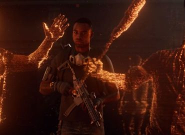 Hra The Division 2: Warlords