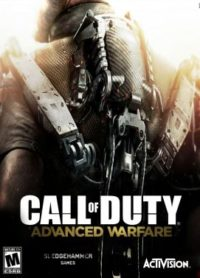 Hra na PC Call of Duty®: Advanced Warfare