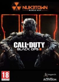 Hra na PC Call of Duty: Black Ops III