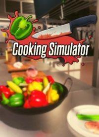 Hra na mobil Cooking Simulator