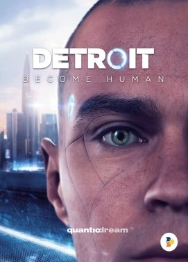 Hra na PC Detroit: Become Human