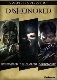 Dishonored Complete edice