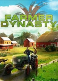 Hra na PC Farmer's Dynasty
