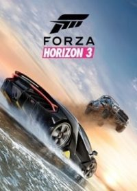 PC hra Forza Horizon 3