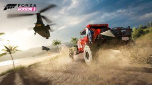 PC hra Forza Horizon 3