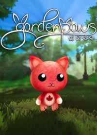 Hra na PC Garden Paws