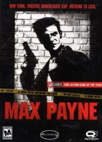 Hra na PC Max Payne