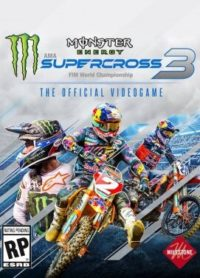 Hra Monster Energy Supercross - The Official Videogame 3
