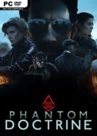 Hra na PC Phantom Doctrine