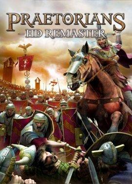 Hra na PC Praetorians - HD Remaster