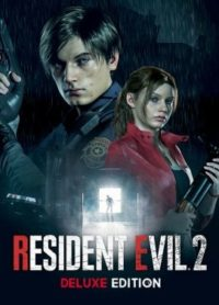 Resident Evil 2 Remake - Deluxe Edition