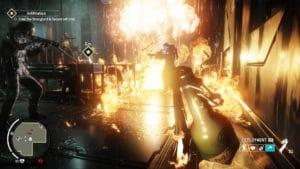 Hra na PC Homefront: The Revolution