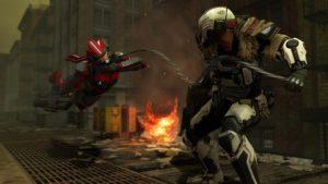 Hra na PC XCOM 2: War of the Chosen
