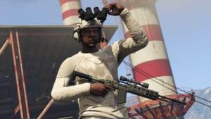 Hra na PC Grand Theft Auto Online: Criminal Enterprise