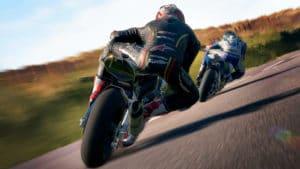 Hra na PC TT Isle Of Man