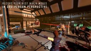 Hra na PC Sairento VR
