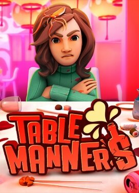 Hra na PC Table Manners