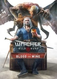 Hra na PC The Witcher 3: Wild Hunt - Blood and Wine