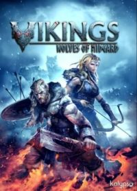 Hra Vikings: Wolves of Midgard