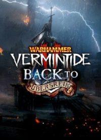 Hra na PC Warhammer: Vermintide 2 - Back to Ubersreik